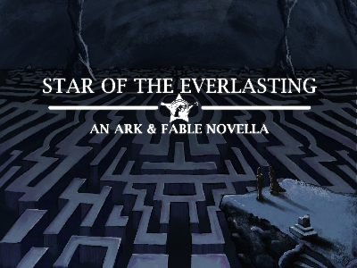 Star of the Everlasting (Ark & Fable #1)
