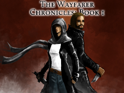 Servants of the Nexus (Wayfarer Chronicles #1)