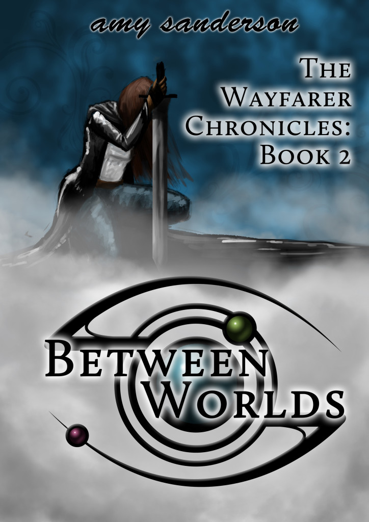 Between Worlds smaller cover for nook
