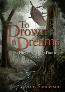 To Drown in Dreams small cover